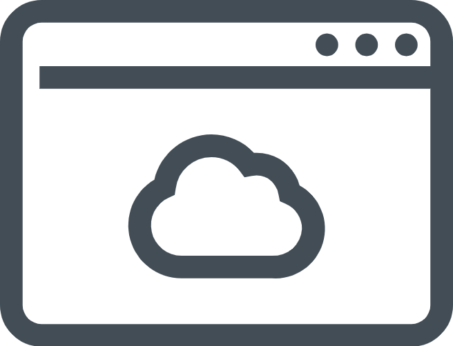 Cloud-based Console
